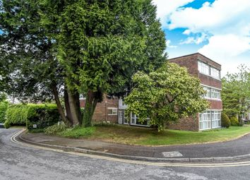 Thumbnail 2 bed flat for sale in Highfield Close, Wokingham, Berkshire