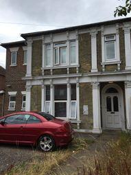 Thumbnail Studio to rent in Radstock Road, Woolston, Southampton
