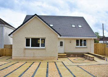 Thumbnail 4 bed detached house for sale in Redmill View, Whitburn