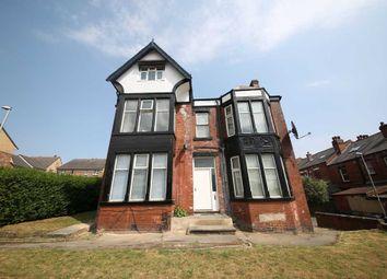 Thumbnail 1 bed flat to rent in Harehills Lane, Leeds, West Yorkshire