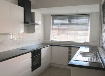 Thumbnail 3 bed terraced house to rent in Cammell Road, Sheffield