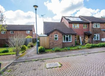 Thumbnail 2 bed property for sale in Coppice Way, Aylesbury
