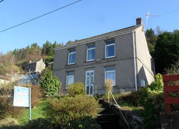 Thumbnail 2 bedroom detached house for sale in Dyffryn Road, Alltwen, Pontardawe, Swansea.