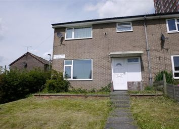 Thumbnail 3 bedroom end terrace house for sale in Gamble Hill Chase, Bramley