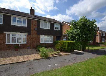 Thumbnail Semi-detached house for sale in Rampley Close, Little Paxton, St. Neots