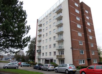Thumbnail 2 bed flat to rent in Hobs Road, Lichfield