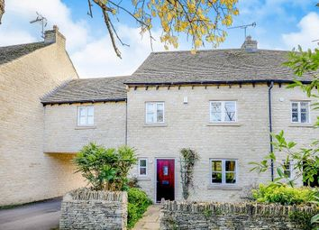 Thumbnail 4 bedroom end terrace house for sale in Aston Road, Bampton