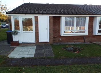 Thumbnail 1 bed bungalow to rent in Greythorne Road, Woking
