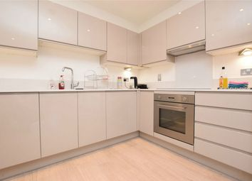 Thumbnail 2 bed flat to rent in Matthews Close, Wembley