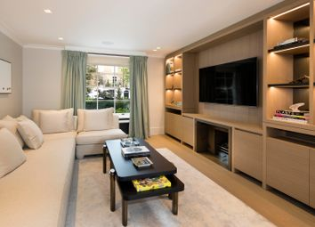 Thumbnail 4 bed property for sale in Trevor Square, London
