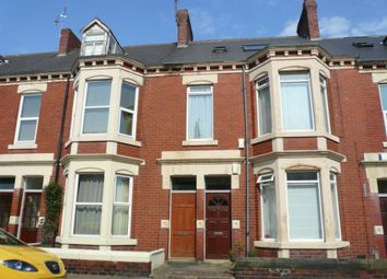 Thumbnail 1 bedroom detached house to rent in Addycombe Terrace, Newcastle Upon Tyne