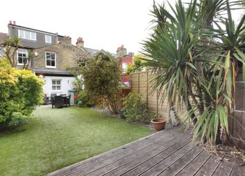 Thumbnail 4 bed terraced house for sale in Hydethorpe Road, Balham, London