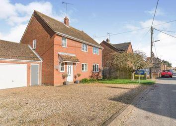 Thumbnail 3 bed link-detached house for sale in North Elmham, Dereham, Norfolk