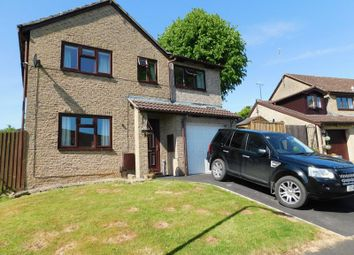 Thumbnail 4 bed property to rent in Valley View, Frome