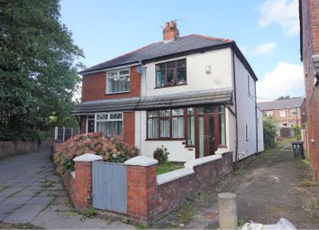 Thumbnail 3 bed semi-detached house for sale in Ashwall Street, Skelmersdale