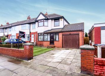 Thumbnail 3 bedroom semi-detached house for sale in Watling Avenue, Litherland, Liverpool, Merseyside