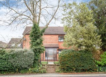 Thumbnail 3 bed semi-detached house for sale in Hill Farm, Inkberrow, Worcester