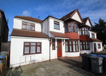 Thumbnail 4 bed flat to rent in Northwick Avenue, Kenton, Harrow