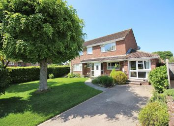 Thumbnail 4 bed detached house for sale in Monmouth Court, Chard