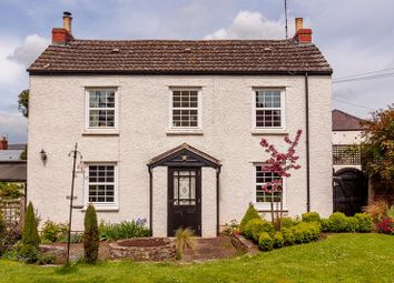 Thumbnail 4 bed cottage for sale in Station Street, Ross-On-Wye