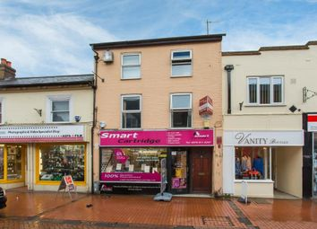 Thumbnail 3 bed flat for sale in High Street, Chesham