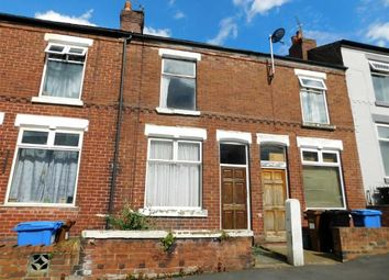 Thumbnail 2 bed terraced house for sale in Freemantle Street, Edgeley, Stockport