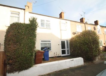 Thumbnail 3 bed terraced house to rent in College Road, Grays, Essex