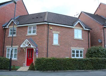 Thumbnail 3 bed semi-detached house for sale in Humber Road, Coventry
