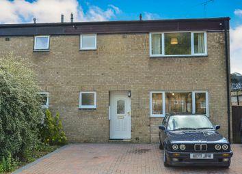 3 bed semi-detached house for sale in Bunsty Court, Stony Stratford, Milton Keynes MK11