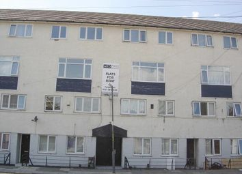 Thumbnail 3 bedroom flat to rent in Reading Street, Kirkdale, Liverpool