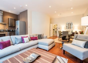 Thumbnail 2 bed duplex to rent in Berners Street, Fitzrovia