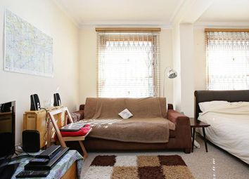 Thumbnail Studio to rent in Adelaide Road, Belsize Park, London