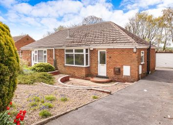 Thumbnail 2 bed semi-detached bungalow for sale in Nunroyd, Heckmondwike