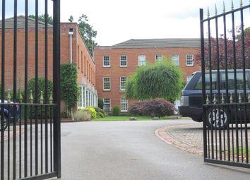 Thumbnail 2 bedroom mews house for sale in Unbeatable Location. Ridgemount Road, Sunningdale, Berkshire