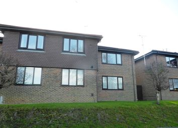 Thumbnail 2 bed flat for sale in Shakespeare Court, Dover