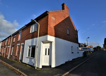 3 bed end terrace house for sale in Kendal Road, Ellistown, Coalville LE67