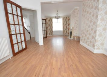 Thumbnail 3 bed property to rent in Willrose Crescent, London