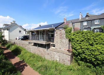 Thumbnail 2 bed detached house for sale in St. Michael Street, Brecon