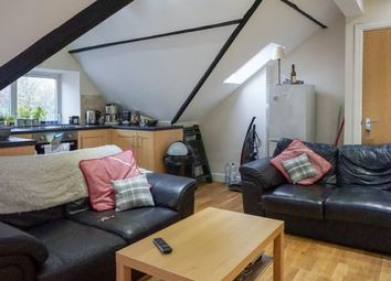 Thumbnail 1 bed flat to rent in Gordon View, Meanwood, Leeds
