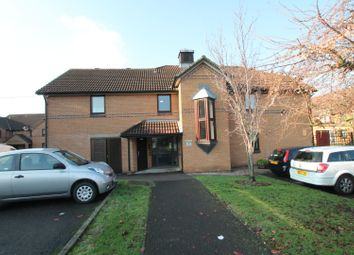 Thumbnail 1 bedroom property for sale in Portland Close, Romford
