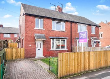 3 bed semi-detached house for sale in The Ridgeway, Knottingley WF11