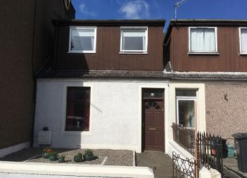 Thumbnail 3 bed terraced house for sale in Lochryan Street, Stranraer