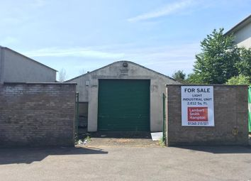 Thumbnail Light industrial for sale in 27 Bowlers Croft, Basildon, Essex