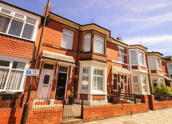 Thumbnail 1 bed flat for sale in Military Road, North Shields
