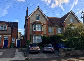 Thumbnail 2 bedroom flat to rent in Street Road, Glastonbury
