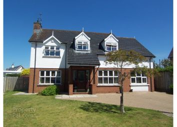 Thumbnail 4 bed detached house for sale in Beechcroft, Ballymoney