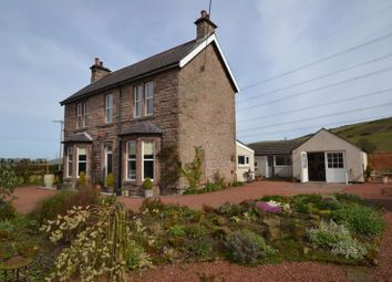 Thumbnail 3 bed detached house for sale in Kirknewton, Wooler
