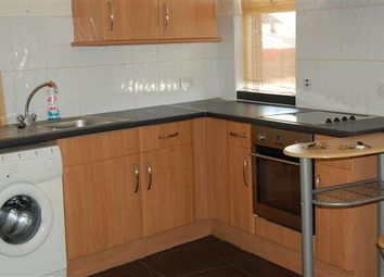 Thumbnail 1 bedroom flat to rent in Morritt Drive, Leeds