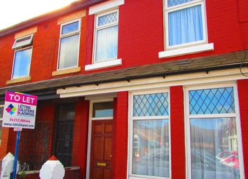 Thumbnail 2 bed property to rent in Hawes Side Lane, Blackpool, Lancashire