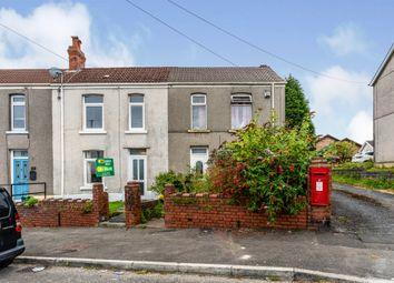3 bed terraced house for sale in Mynydd Garnllwyd Road, Morriston, Swansea SA6